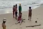 Được nhắc nhở vẫn tắm biển Phú Quốc, 3 người tử vong
