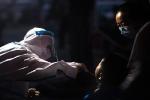 Trung Quốc ghi nhận số ca nhiễm nCoV cao nhất 6 tháng