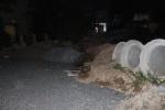 Điều tra vụ người phụ nữ chưa rõ nhân thân tử vong tại bãi đất trống