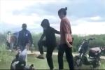 Làm rõ việc nữ sinh bị đánh rồi tung video lên mạng xã hội