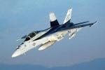 Nâng cấp không giúp F/A-18 thoát khỏi 'cái chết bất khả kháng'