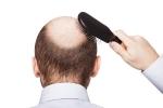 Ông già đầu hói và tiệm cắt tóc