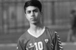 Cầu thủ Afghanistan qua đời vì rơi khỏi máy bay