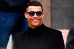 Báo Italy: 'Ronaldo từ chối đề nghị phút chót của MU'