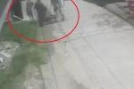 Một thi thể tử vong trong tình trạng bị trói tại nhà kho: Nạn nhân là kẻ trộm?