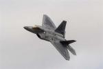 Mỹ chuẩn bị loại biên sớm gần 200 tiêm kích F-22