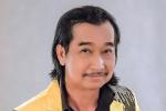 Ca sĩ Đình Hùng qua đời vì Covid-19, xót xa cảnh vợ con không thể tiễn biệt vì đều là F0