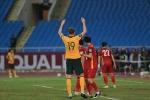 Hành trình World Cup nhìn từ tầm vóc của cầu thủ đội tuyển Việt Nam