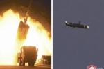 Vụ thử tên lửa của Triều Tiên: Thông điệp đáng sợ, được tính toán 'đến từng li'!