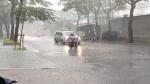 Đợt mưa dông ở miền Bắc sẽ kéo dài bao lâu?