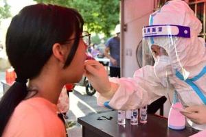 Trung Quốc: Ổ dịch mới lan nhanh, lệnh phong tỏa được tái ban bố