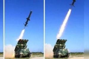 Tên lửa hành trình của Triều Tiên có tầm bắn 1500 km?