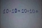 Bài toán được coi chỉ dành cho 'thiên tài', học sinh Việt Nam nhắm mắt giải vèo 2 giây là xong
