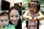 Bị mắng 'vô ơn', mẹ em bé được bà Phương Hằng bay sang Singapore cho tiền mổ não gọi điện cầu cứu lúc nửa đêm
