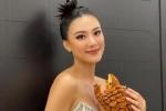 Mỹ nhân đại diện Việt Nam thi Miss Universe 2021 bất ngờ bị 'bóc phốt' nợ 43 tín chỉ, bảng điểm dưới trung bình và đã thôi học?