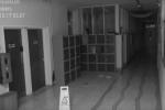 Kiểm tra camera tại 'hành lang ma ám', hiệu trưởng suýt ngất xỉu khi thấy những điều kì quái xảy ra lúc nửa đêm