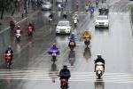 Dự báo thời tiết 18/9/2021: Hà Nội mưa rào rải rác