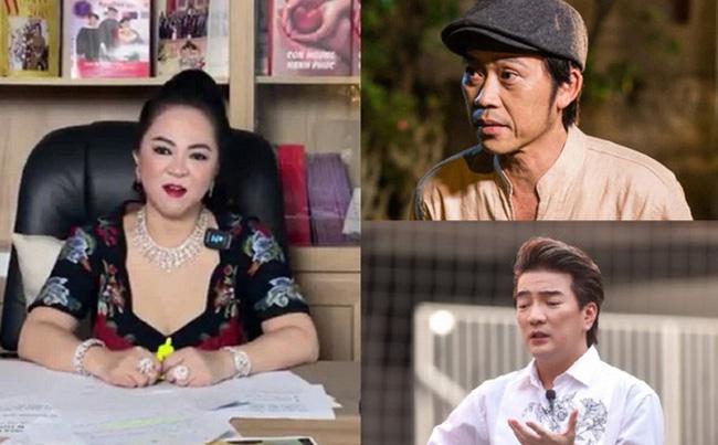 Trong bức tâm thư, nữ doanh nhân Đại Nam có nhắc đến nhiều nghệ sĩ đã từng đứng lên kêu gọi ủng hộ cho đồng bào miền Trung. Tuy nhiên, nữ doanh nhân cho rằng, chưa có sự minh bạch, công khai trong hoạt động này.