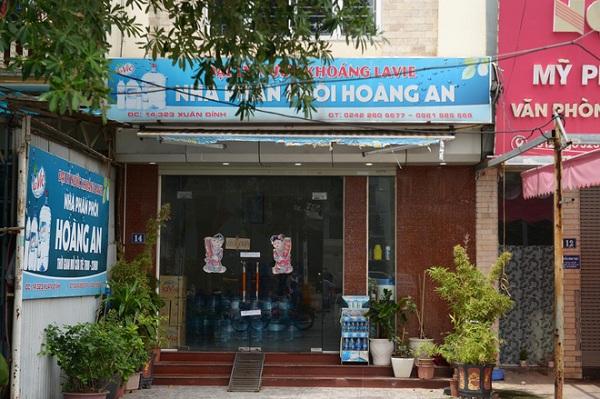 Căn Nh.à nơi xảy ra sự việc bé gái 6 tuổi τử νσηɠ ở Hà Nội.