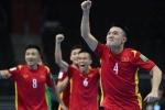 CHẤN ĐỘNG: Khiến đối thủ hạng 15 thế giới 'nếm đòn', Việt Nam oai hùng viết nên lịch sử