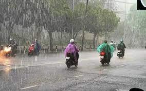 Xã hội - Dự báo thời tiết 19/9/2021: Hà Nội mưa to đề phòng thời tiết nguy hiểm