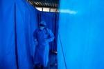 Virus đột biến 30 lần ở cơ thể bệnh nhân mắc Covid-19 trong 216 ngày