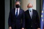 Mỹ - Pháp 'ngó lơ nhau' bên lề cuộc họp Liên Hiệp Quốc