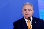 Bộ trưởng Brazil dương tính Covid-19 khi đến dự họp Đại hội đồng LHQ