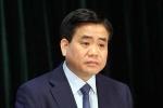 Ông Nguyễn Đức Chung 2 lần can thiệp để Nhật Cường trúng thầu