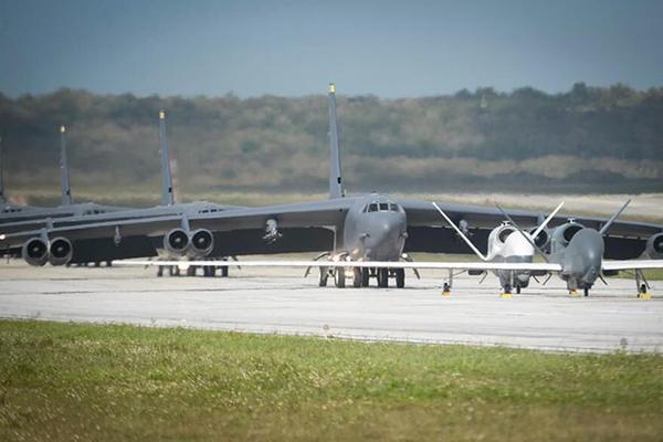 Hơn 750 căn cứ ở 80 nước: Mỹ lấn át Trung Quốc triển khai sức mạnh ở nước ngoài