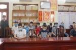 Khởi tố nhóm đối tượng trong đường dây cá độ trên 200 tỉ đồng tại Hà Giang
