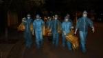 NÓNG: Chùm COVID-19 cộng đồng ở Hà Nam tăng lên 130 bệnh nhân