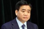 Những 'kim bài' nào giúp ông Nguyễn Đức Chung giảm nhẹ tội?