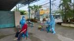 Thành phố Đông Hà thành lập Trạm Y tế lưu động phòng chống COVID – 19