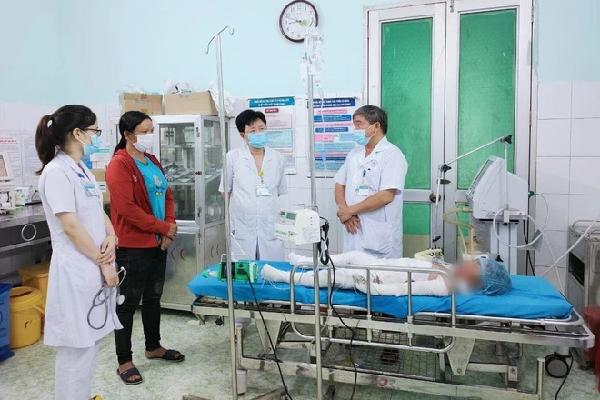 Vụ 4 bố con thương vong trong đám cháy bất thường ở Tuyên Quang: Nạn nhân cuối cùng không qua khỏi