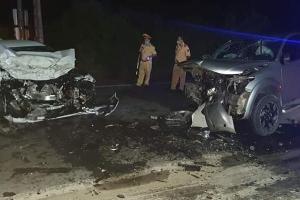 Hơn 4.100 người chết vì tai nạn giao thông trong 9 tháng
