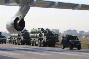 Mỹ thêm cảnh báo khi Thổ không chỉ mua S-400 Nga