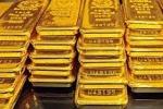 Giá vàng hôm nay 4/10/2021: Đầu tuần tăng nhẹ