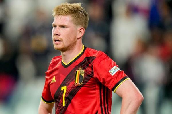 Bỉ thua ngược Pháp ở bán kết UEFA Nations League