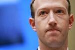 Rắc rối đang đẩy Facebook vào thời kỳ suy tàn