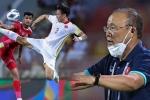 Toàn thua cả 4 trận, tuyển Việt Nam được 'tiếp doping' theo cách khó ngờ từ báo Trung Quốc