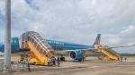 Hai chuyến bay đưa hành khách TP. Hồ Chí Minh