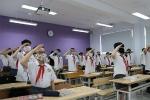 Học sinh Hà Nội vẫn chưa được đến trường học trực tiếp