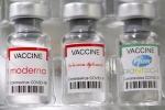Phát hiện mới về kháng thể của vaccine Pfizer, Moderna và J&J