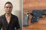 Hé lộ nguyên nhân và lời khai ban đầu vụ nổ súng tại quán cơm từ thiện