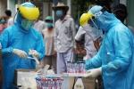 Ngày 18/10: Có 3.168 ca mắc COVID-19 tại TP.HCM, Sóc Trăng và 43 tỉnh, thành khác