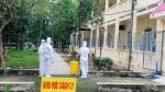 Có 37 giáo viên và học sinh tại ổ dịch phức tạp ở Thanh Hóa mắc Covid-19