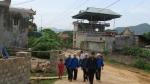 Tuyên Quang: Từ xã khó khăn, người dân xã này đã vươn lên làm giàu từ chè và lúa