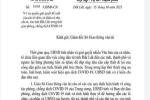 Đắk Lắk sẽ thu hồi văn bản giao Sở GTVT xác nhận ra vào tỉnh