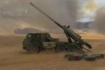 Trung Quốc điều hơn 100 bệ phóng tên lửa tới sát biên giới Ấn Độ